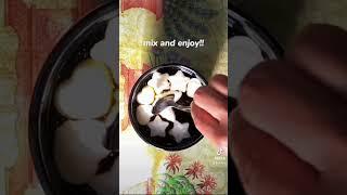 Star Iced Coconut Milk Coffee
