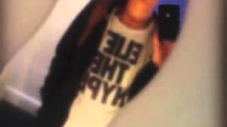 kieran lee evans_my video