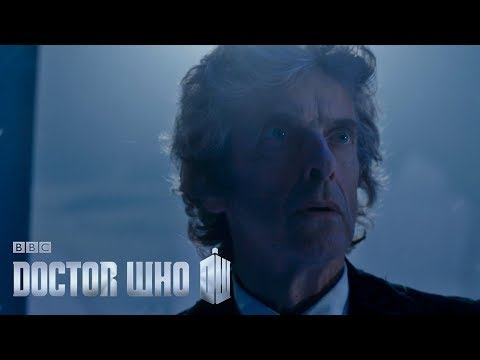 Doctor Who Season 11 Christmas SP Promo