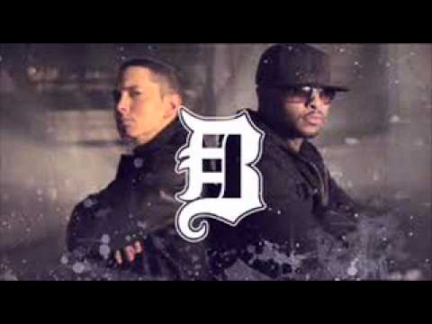 Bad Meets Evil- Living Proof Eminem ft Royce Da 5'9""