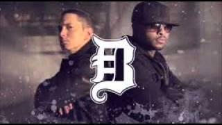 "Bad Meets Evil- Living Proof Eminem ft Royce Da 5'9"""