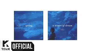 [Teaser] Fromm(프롬) _ Fromm EP Highlight MV