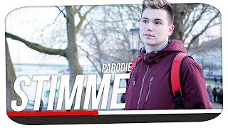 EFF - STIMME (PARODIE)