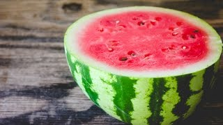 WHEN TO HARVEST FOR RIPE WATERMELON