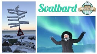 The Healthy Voyager Svalbard North Pole Adventure