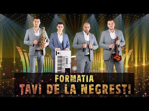 Tavi De La Negresti & Formatia – Cu mandruta din oas Video