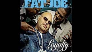 Fat Joe - Born In The Ghetto (ft. Lamajic)