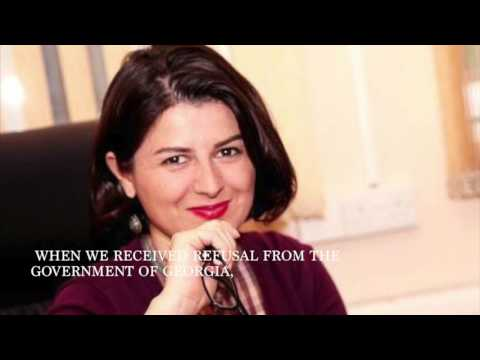 აზერბაიჯანიდან დევნილი ჟურნალისტებისა და აქტივისტების პრობლემები საქართველოში