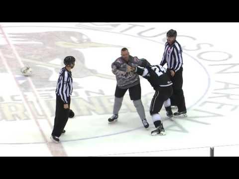 Michael Latta vs Stefan Fournier