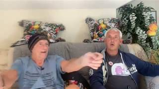 Mike, a Former Shirley Oaks Care Home Abuse Survivor with Jon Wedger - 12th July 2020