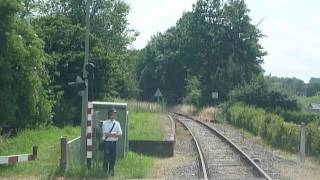 preview picture of video 'Cabinerit ZLSM Railbus Simpelveld-Vetschau'