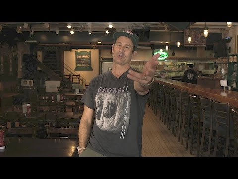 #AskDogfish Episode 11: Cans, Craft and Muskrats