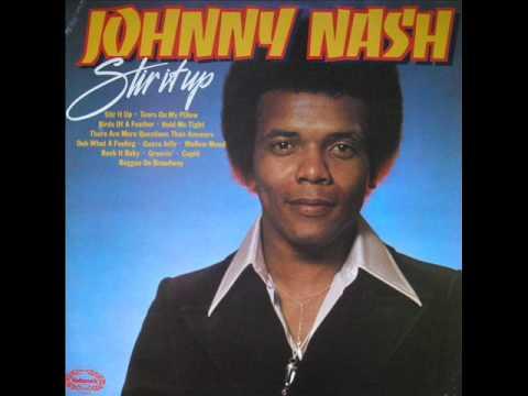 Johnny Nash- Here Again