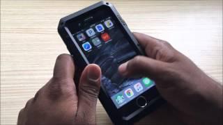 Lunatik Taktik iPhone 6s