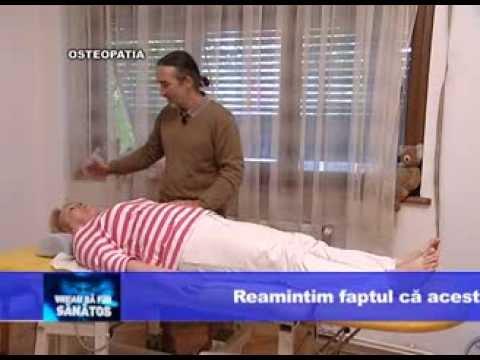 Auto-masaj îmbunătățirea vederii