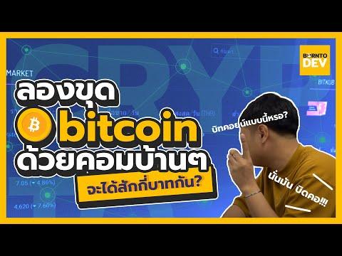 Bitcoin legjobb mutatók