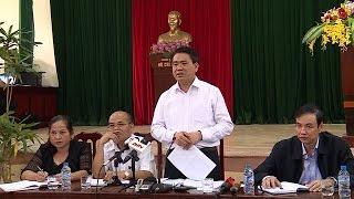 Bảo đảm an ninh trật tự, an toàn trên địa bàn xã Đồng Tâm