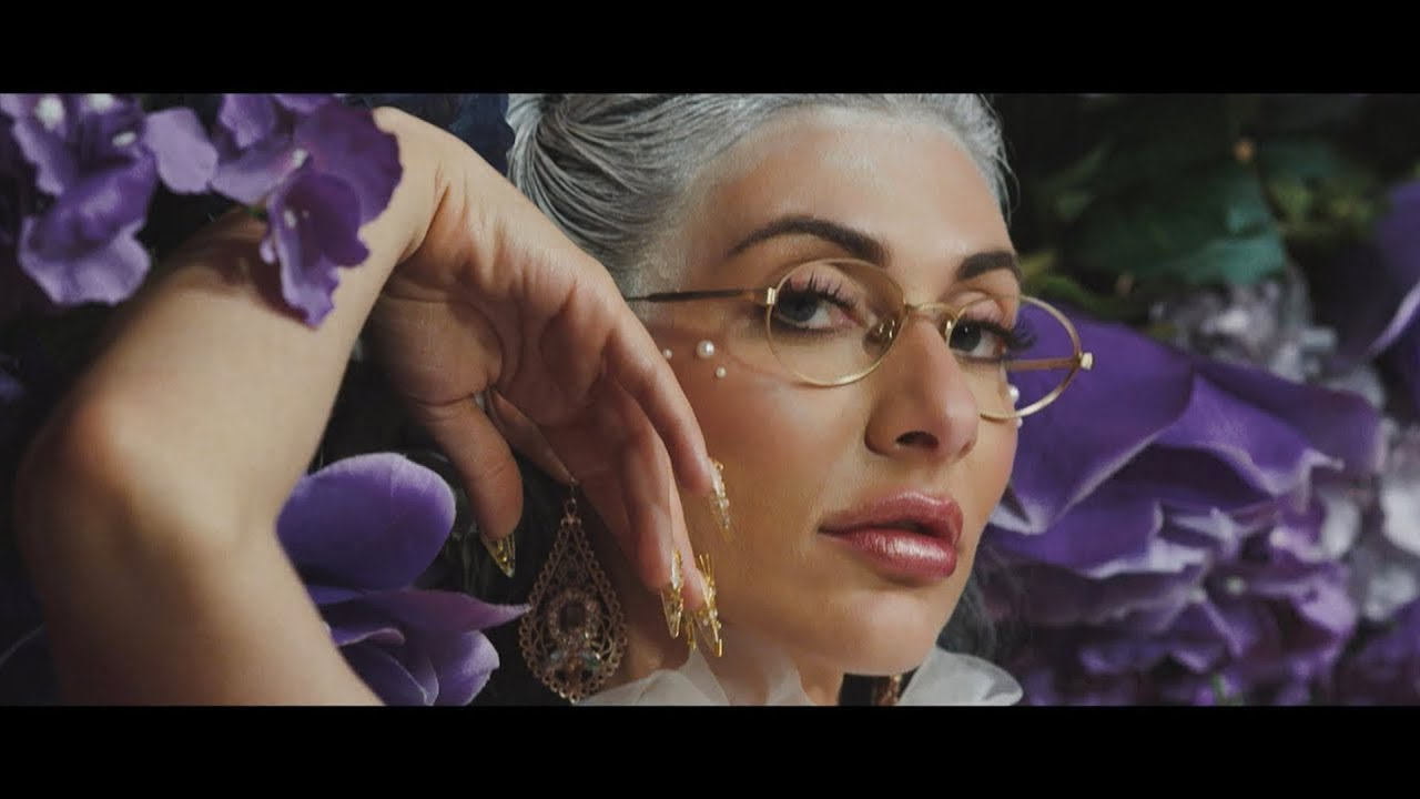 Qveen Herby — Alone