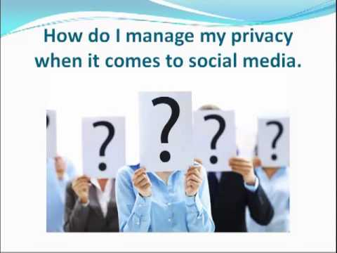 Privacy and Security Issues in Social Networking
