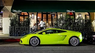 Are 10 Year Old Lamborghinis Cooler Than New Ones?