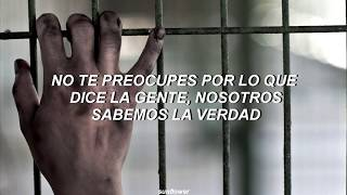Michael Jackson - They Don't Care About Us [Sub Español]