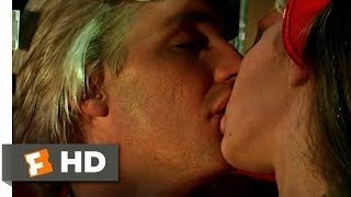 Flash Gordon (3/10) Movie CLIP - Telepathy (1980) HD