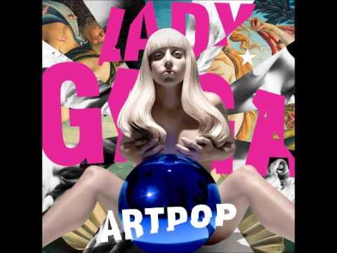 Lady Gaga Venus (Official Instrumental)