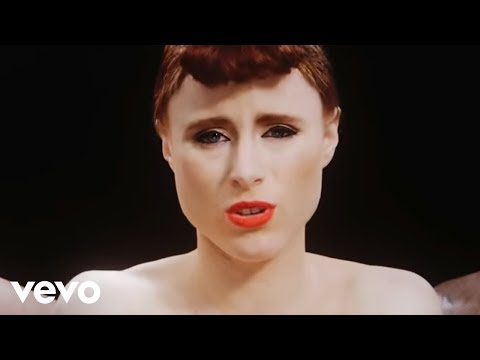 What Is Love performed by Kiesza