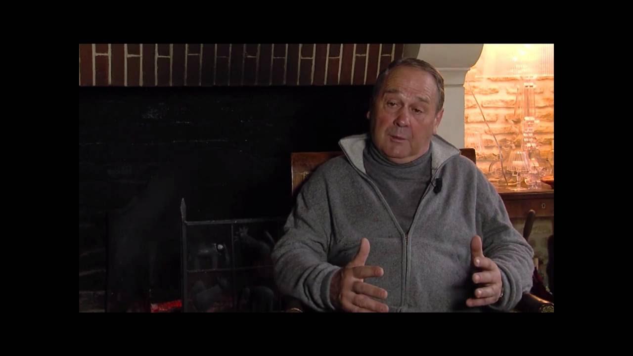 Interview de <strong>Paul Essartial</strong>, Fondateur du Conseil des Chevaux de Basse-Normandie.
