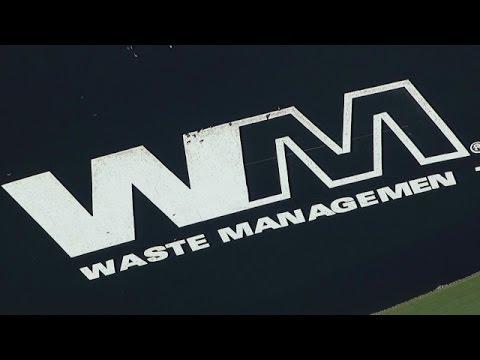 Waste Managment J1