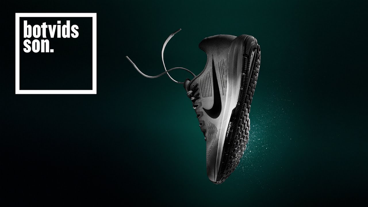 product photography tutorial the shoe by botvidsson