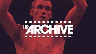 The Archive | Callum Smith vs Dan Blackwell (Pro Debut)