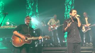 Steven Curtis Chapman w/ Third Day Live: Lord Of The Dance (Carmel, IN - 5/5/16)