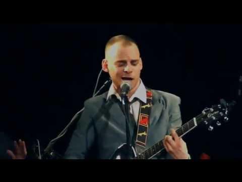 Vojtaano - Vojtaano & Band ft. On Timon - Slova (LIVE 2011)