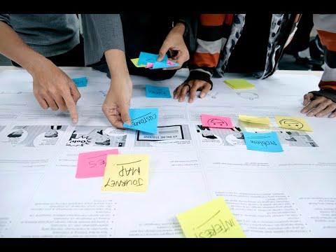 Customer Journey Mapping Fundamentals - YouTube