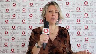 Donatella Isaia, Direttore Risorse Umane e Organizzazione di Vodafone Italia