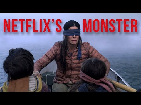 Bird Box: Netflix at its Worst