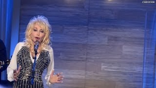 Hey Beyonce, Dolly Parton has a song for you!