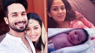 ये है शाहिद और मीरा की बेटी के नाम का मतलब | Shahid Meera's Daughter Name Meaning Revealed