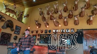 Whitetail Cribs: Indiana Dream Home And Man Cave