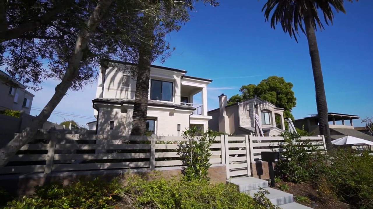 San Diego Real Estate – Point Loma, Mission Hills, La Jolla, Rancho Santa Fe