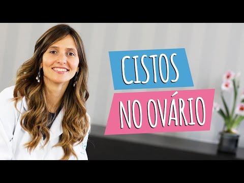 Imagem ilustrativa do vídeo: SÍNDROME DO OVÁRIO POLICÍSTICO | O Que Comer para Tratar