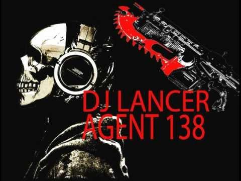 DJLANCER-Agent 138 ft DJ SYNTHSHOCK