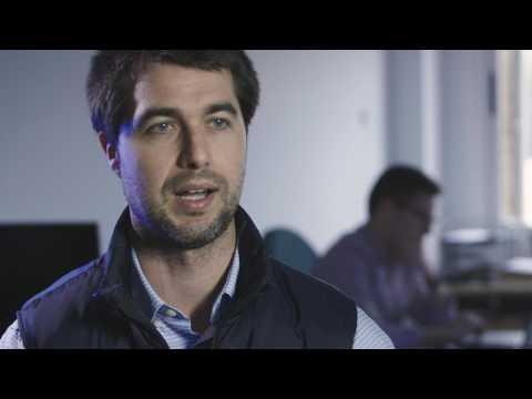 Entrevista a Joaquin Costa, CEO de CASFID[;;;][;;;]