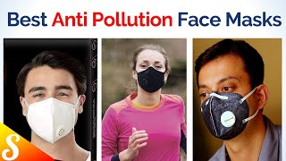 10 Best Anti Pollution Face Masks | Protect Yourself from Pollution (Delhi, Noida, Bangalore,etc.)