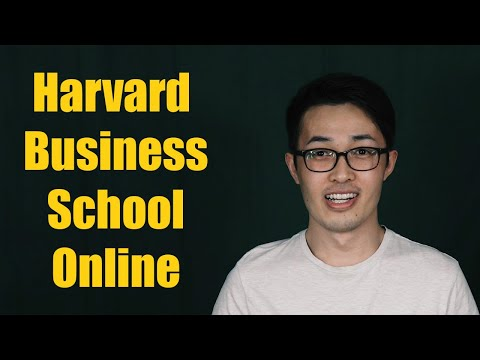 Why I REGRET Taking Harvard Business School Online CORe, Credential of Readiness
