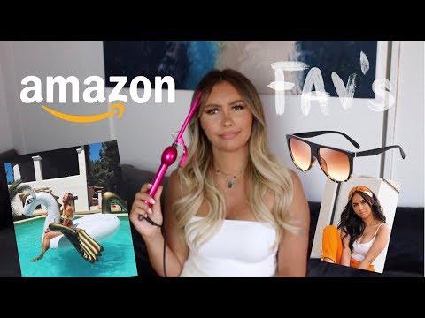 Amazon Haul / Favorites - Fashion, Lifestyle, Beauty | PaulinaMary