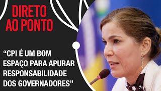 Mayra Pinheiro: Junto com a Covid, a corrupção matou muitos brasileiros