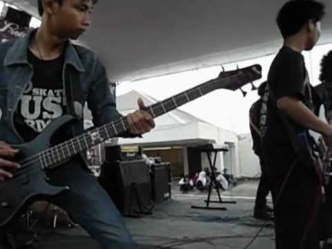 Rose From The Death - Fuck to love @Grand Cakung