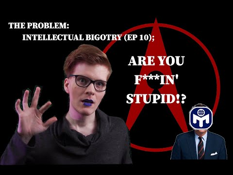 Are People Inherently Stupid?